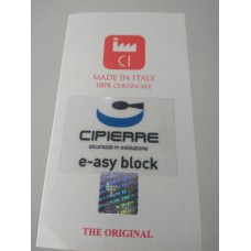 Cipierre E-asyBlock