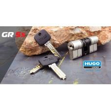 Κύλινδρος ασφαλείας HUGO GR 5s