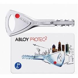 ΚΛΕΙΔΙ ABLOY PROTEC2