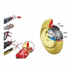 Defender Disec Monolito MAG 3G